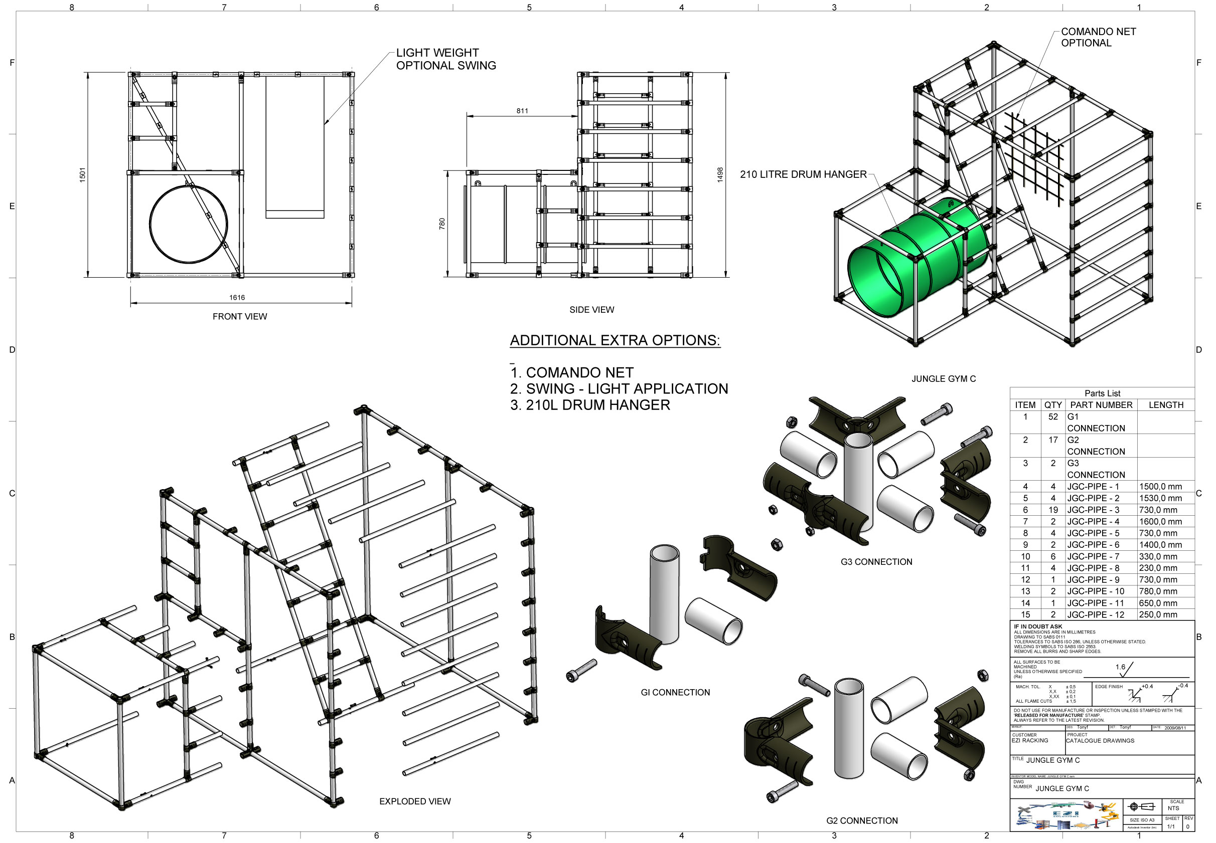 jungle gym plans diy pdf woodworking